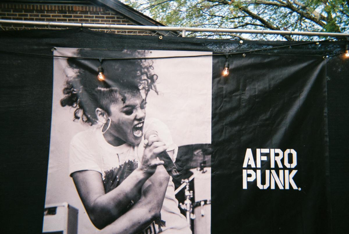 AFROPUNK ATL // ZF POP-UP